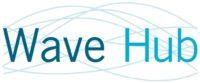 Wave hub logo
