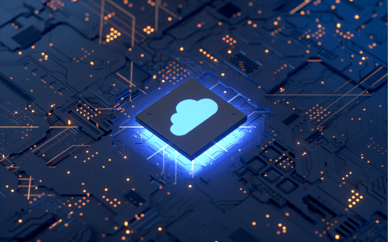 Cloud Motherboard image