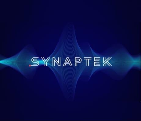 Synaptek logo