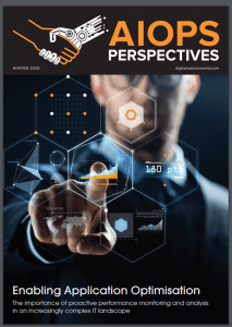 AIOps Perspectives Report